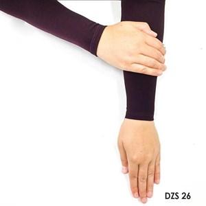 ZUREEN - DZS 26 DARK PURPLE