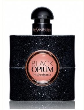 Yves Saint Laurent Black Opium for women 100ml
