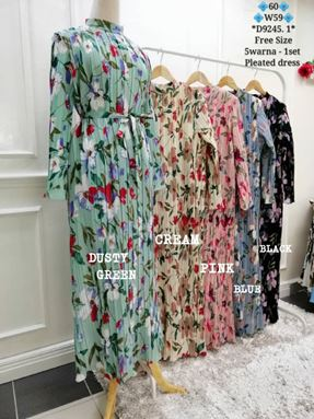DRESS D9245.1*