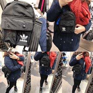 Adidas Mini Backpack * Ready stock