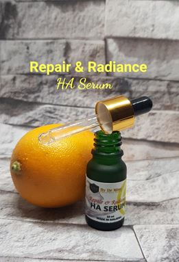 Repair & Radiance HA Serum 10ml