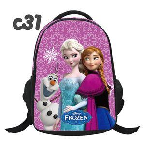 C31 Bagpack