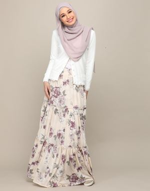 JASMINE SKIRTS IN BEIGE