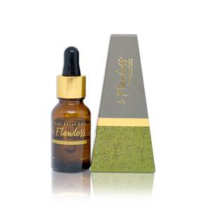 FORMULA TERBARU - Minyak Argan Emas iFlawless