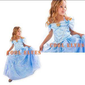 SA4814 CINDERELLA DRESS