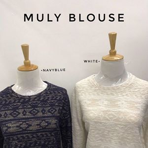MULY BLOUSE