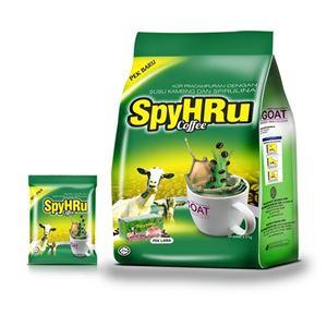 SPYHRU COFFEE
