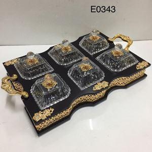 E0343 BLACK GOLD (6IN1)