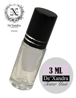 MAJESTIC- DeXandra Tester Men 3ML