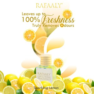 SPARKLING LEMON - 10ML