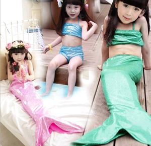 @  SA4807  MERMAID SWIMSUIT