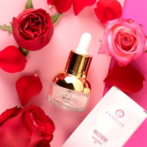 Camelle Facial Oil Serum