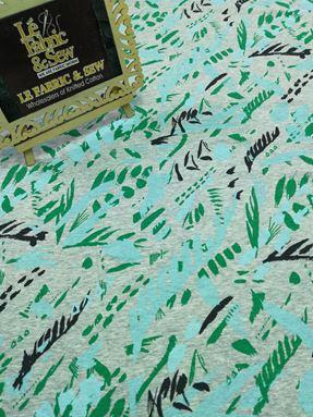 Bonds 01049(Leaf Camouflage)