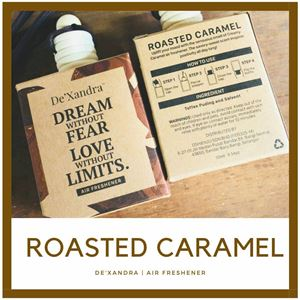 ROASTED CARAMEL - 10ML