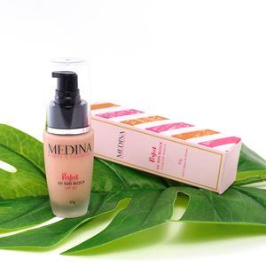 Perfect UV Sunblock 30g (Pinkish)