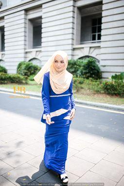 NAYLA-ROYAL BLUE
