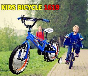 KIDS BICYCLE 1619 N00907