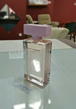 Narciso Rodriguez Clear for Her edp special edition Rodriguez for women 75ml