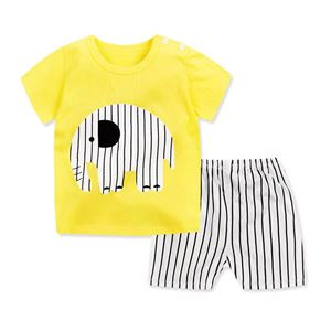 BB206-4   KIDDO CASUAL WEAR - SET 4