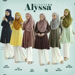 BLOUSE ALYSSA