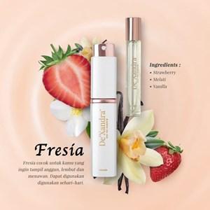 De'Xandra Twist & Spray Refill For Her Fresia