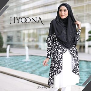 HYOONA BLOUSE ( Main White )