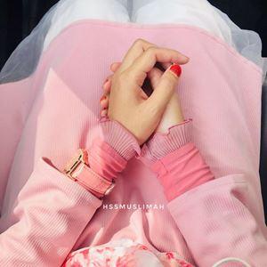 MAIRA - ROSE PINK