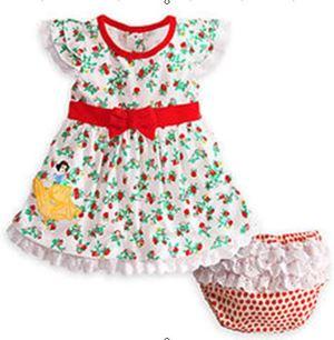 @  S0389P  FLOWER DRESS