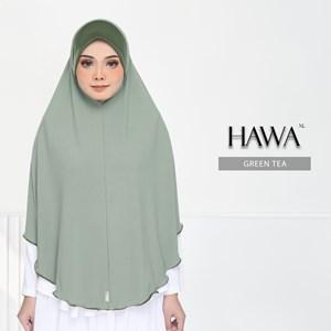 HAWA (XL) SCUBA GREEN TEA