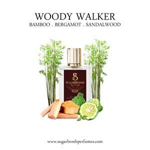 (M) WOODY WALKER EDP 30 ml