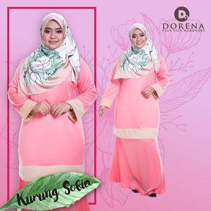 KURUNG SOFIA Pink