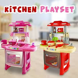 KITCHEN PLAYSET ETA 1 MARCH 19