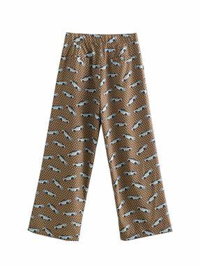 Genesis Pants