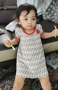 Baby Doll Dress 2