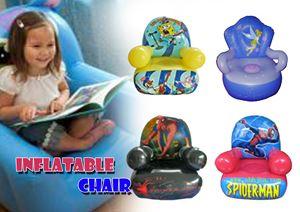Cartoon Inflatable Chair