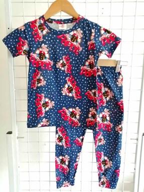 Pyjamas JR POPEYE BLUE :  Kids 1/2 - 7/8