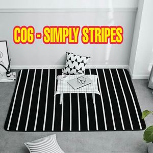 C06 - Simply Stripes