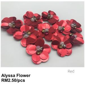 Alyssa Flower
