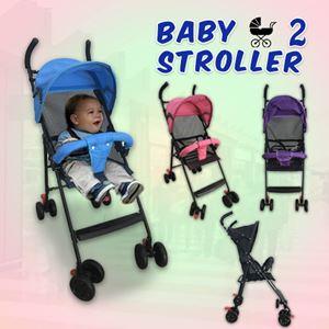 BABY STROLLER 2