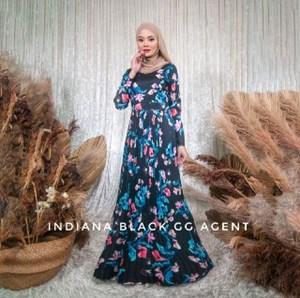 INDIANA DRESS