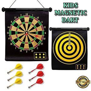 KIDS MAGNETIC DART eta 25 May