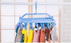 32 Clip Drying Hanger ETA 27 SEPT 19