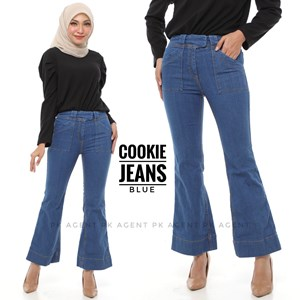 COOKIE JEANS