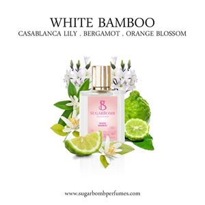 WHITE BAMBOO - 30 ML