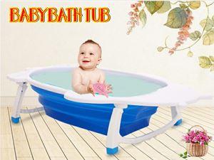 BABY BATH TUB ETA 30/7
