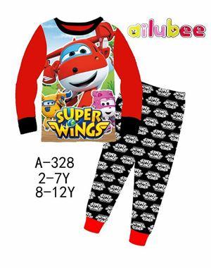 Pyjamas Super Wings