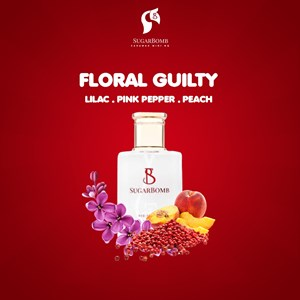 FLORAL GUILTY 30ML (GOLD EDITION)