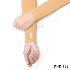 RAUDHAH - DHR 132 YELLOW PASTEL