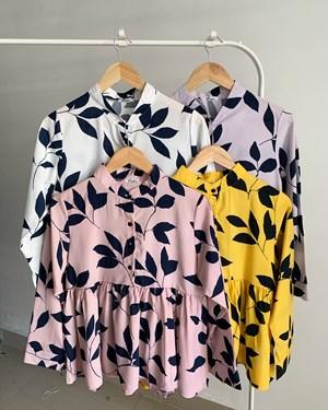 Ermina blouse