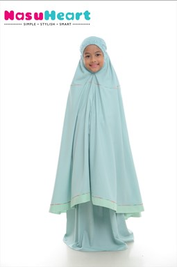 AINA DUSTY GREEN